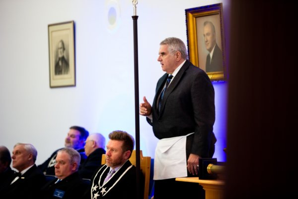 Mark Tabbert Talk_Lexington Lodge 1 Freemasons (5 of 22)